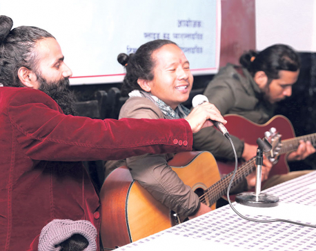 Concert to honor Lord Shiva