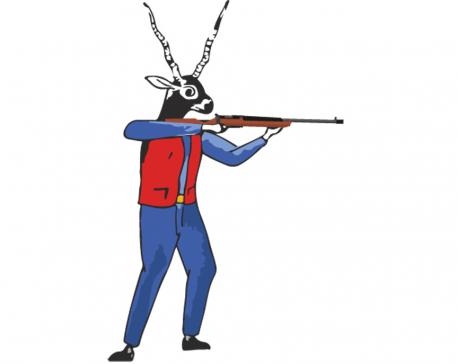India dominates shooting