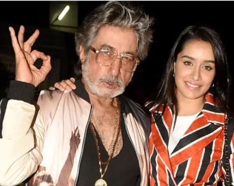 Varun Dhawan drops a major hint about Shraddha Kapoor's wedding withRohan Shrestha