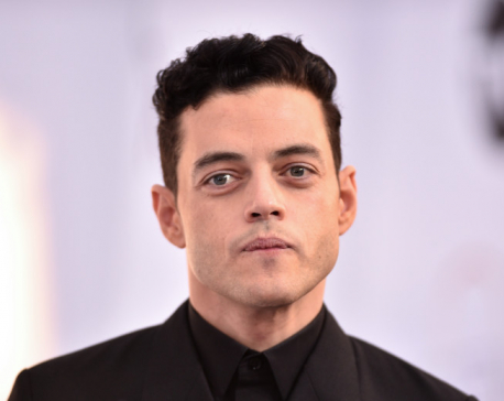 How Freddie Mercury helped Rami Malek create his 'No Time To Die' villain