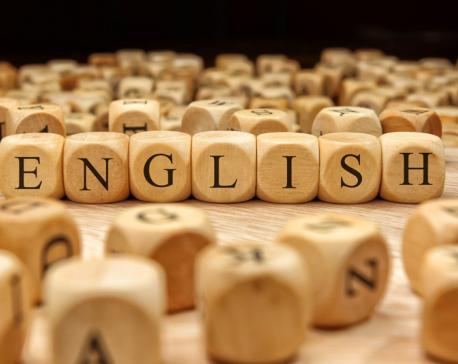 English hurdles