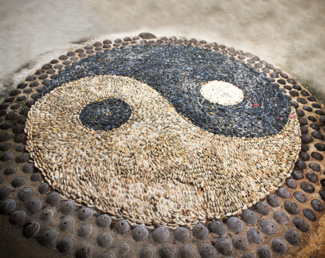 Ying-Yang: Ancient Chinese knowledge on feminine and masculine (Part II)