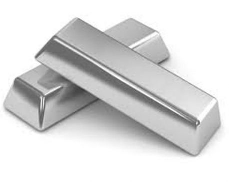Import of silver soared multifolds in first two months of current FY