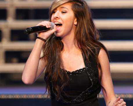 'The Voice' singer Christina Grimmie dies after shooting