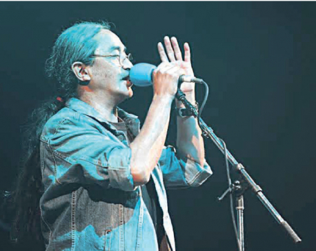 Nepathya to perform at Center Stage Atlanta