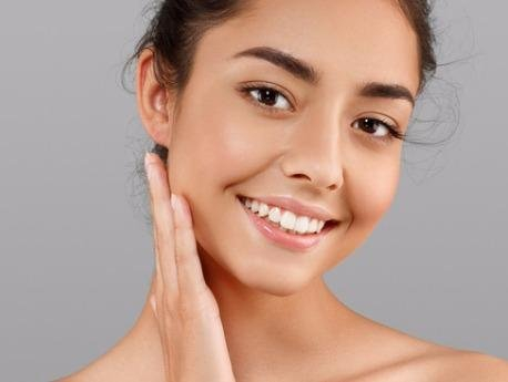 Ways to get rid of large pores