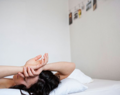 Why Dreaming May Be Important for Your Health