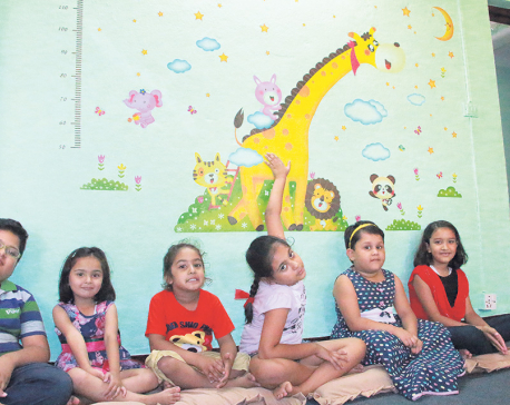 Small Miracles: Making childcare easy and affordable