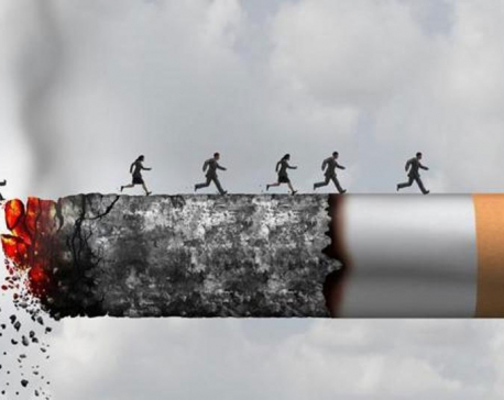 Unable to quit smoking? Here's why it is so difficult