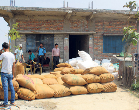 Smuggling flourishing in Bhairahawa