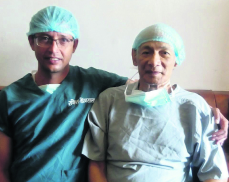 Charles Sobhraj undergoes heart surgery at Gangalal Hospital