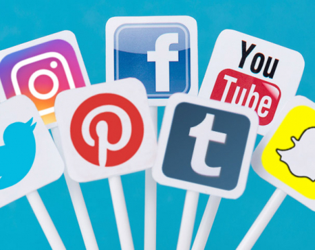 Most popular social media sites in 2020