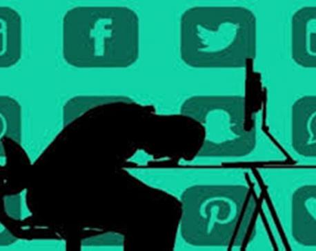 Social Media: An ocean of self-doubt