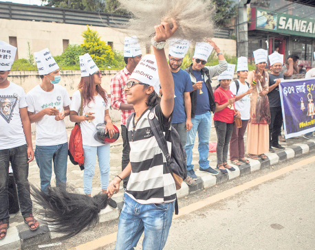 Being dr KC's soldiers