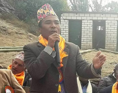 UML district secretary defeated in race for Ward member