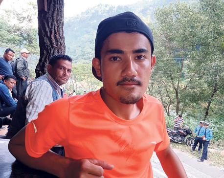 Sonam Tamang: The man who saved dozens of lives