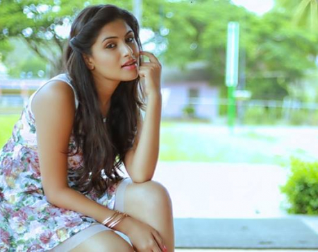South Indian actress Sonu Gowda's private photos leaked