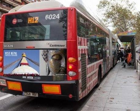 Nepali diaspora in Spain to invite 1 m tourists to visit Nepal from Spain