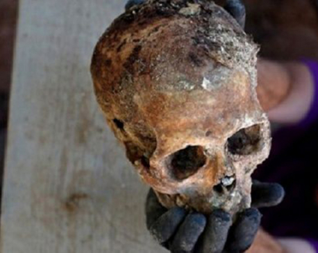 Sri Lanka: Over 100 bodies found in mass grave in Mannar