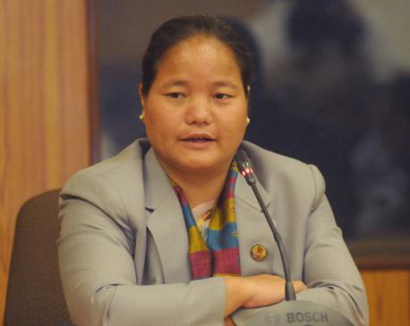 Speaker intensifies meetings as deadline for no-confidence motion draws near