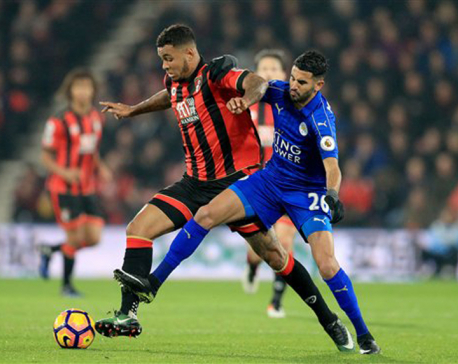 With English coach and players, Bournemouth hits new highs