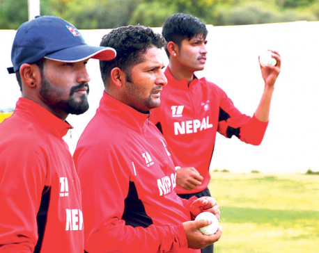 Nepal hopeful amid difficult challenges