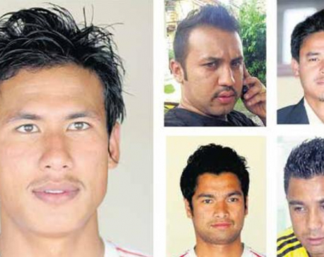 AFC quashes appeals of five footballers