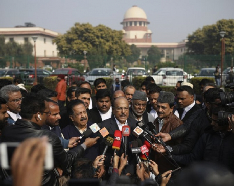 Battle for India's new citizenship law moves to top court