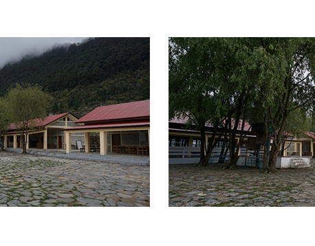 How a govt school in a Himalayan village with students from more than 15 districts resumes amid COVID-19 pandemic