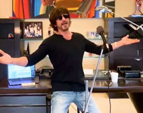 Shah Rukh, Aamir, Hrithik turn singers to raise funds for COVID-19