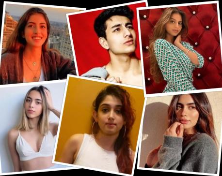 Suhana Khan, Khushi Kapoor, Ibrahim Ali Khan: Star kids who are yet to make film debuts but are popular on social media