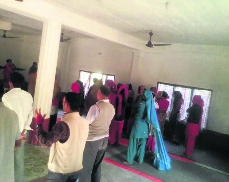 Conversion to Christianity high among Dang Tharus