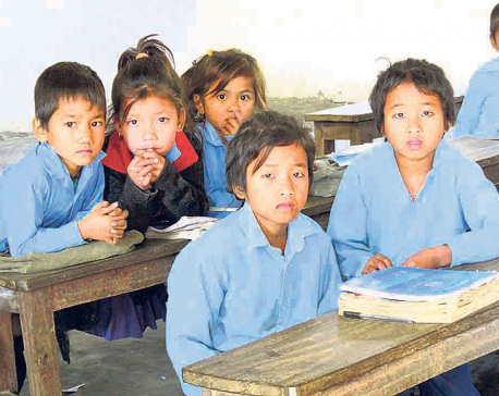 Debating education