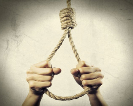 Authorities should act before suicide becomes a pervasive health crisis, say experts