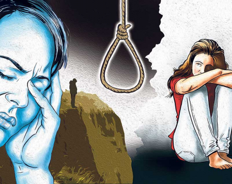 Rape victim in Saptari commits suicide after villagers stop her from filing a case with police