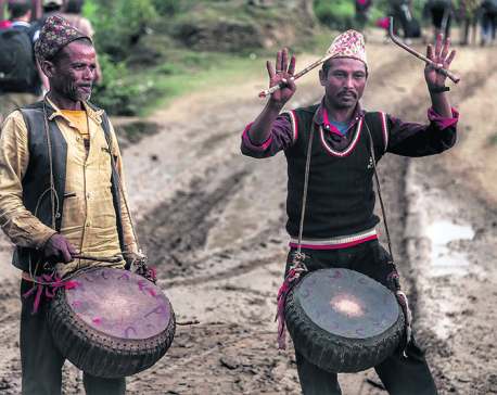 Heritage of Surkhet, Dailekh at first glance
