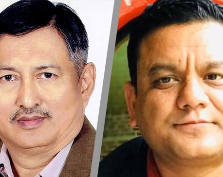 Parliamentarians Pathak, Khad say they will not take Dashain allowances this year