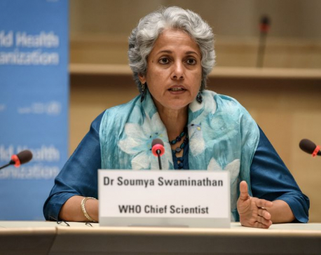 WHO warns individuals against mixing and matching COVID vaccines