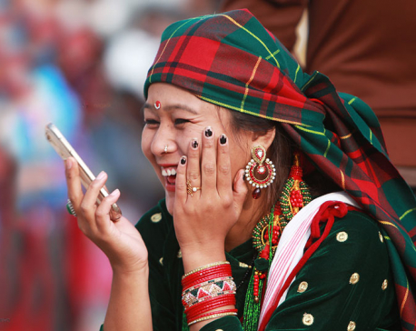 Nepal 'third happiest' country in South Asia