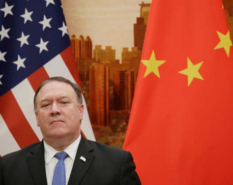 'We're going to win!' Pompeo vows China trade war will last until Americans get what they 'deserve'