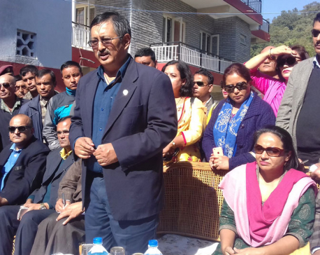 Tarun Dal's general convention helps unite party, as Khand comments