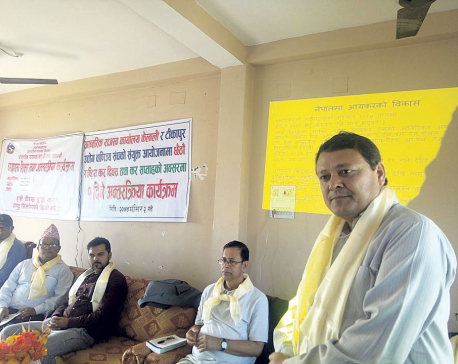 Tax avoidance on the rise in Kailali