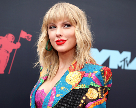 Taylor Swift opens up about facing sexist remarks
