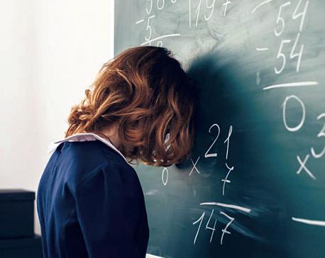 Reimagining teaching
