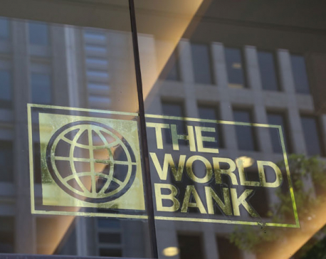 World Bank paints grim economic picture of NepalGrowth expected to range between 1.% and 2.8%