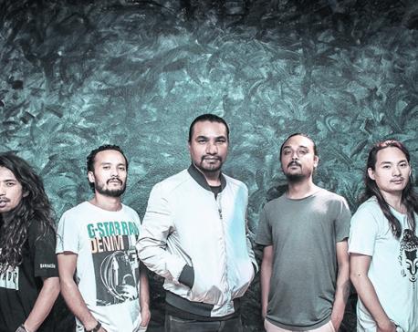 Anuprastha's successful album tour