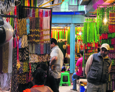 The historical significance of Pote Bazaar
