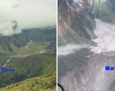 What experts could be missing about causes of Helambu-Melamchi floods and landslides