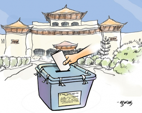 3 pc threshold proposed for parliamentary polls