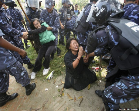 Nepal to ban March 10 Tibetan uprising day events